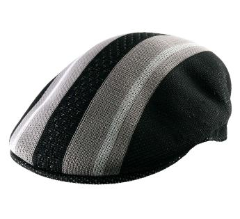 Vented Stripes 504 Kangol